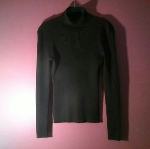 Womans sweater shirt by Chico's